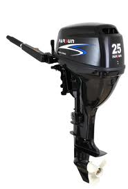 Parsun Outboards
