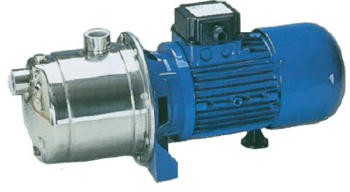 Water demand pumps